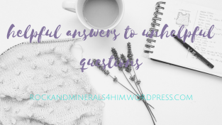 helpful answers to unhelpful questions