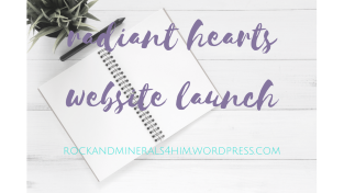 Radiant Hearts Launch